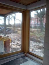 druhé rohové okno