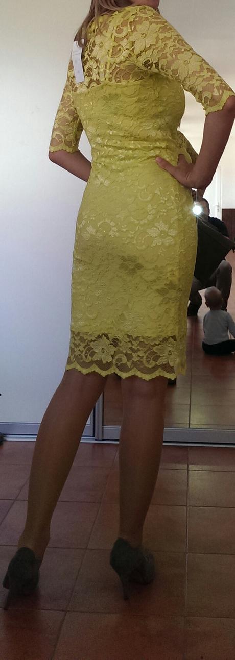 Spoločenské šaty - Jank Pistejová - Obrázok č. 3