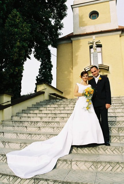 katka{{_AND_}}Peťko - už manželia Horváthoví