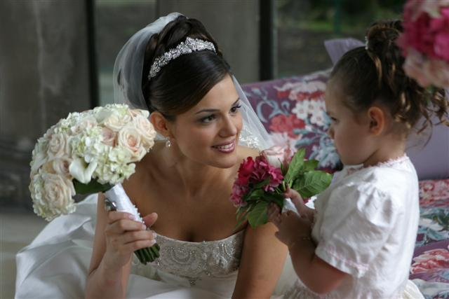 Svadobne pripravy-uvod a inspiracie - velmi romanticke
