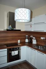 Kuchyňa - vyrobená na mieru