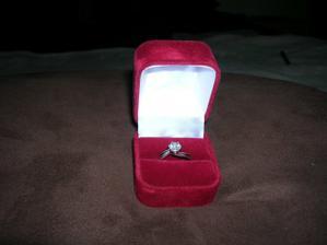 moj prstienok