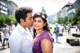 Shivika & Vipin z Indie