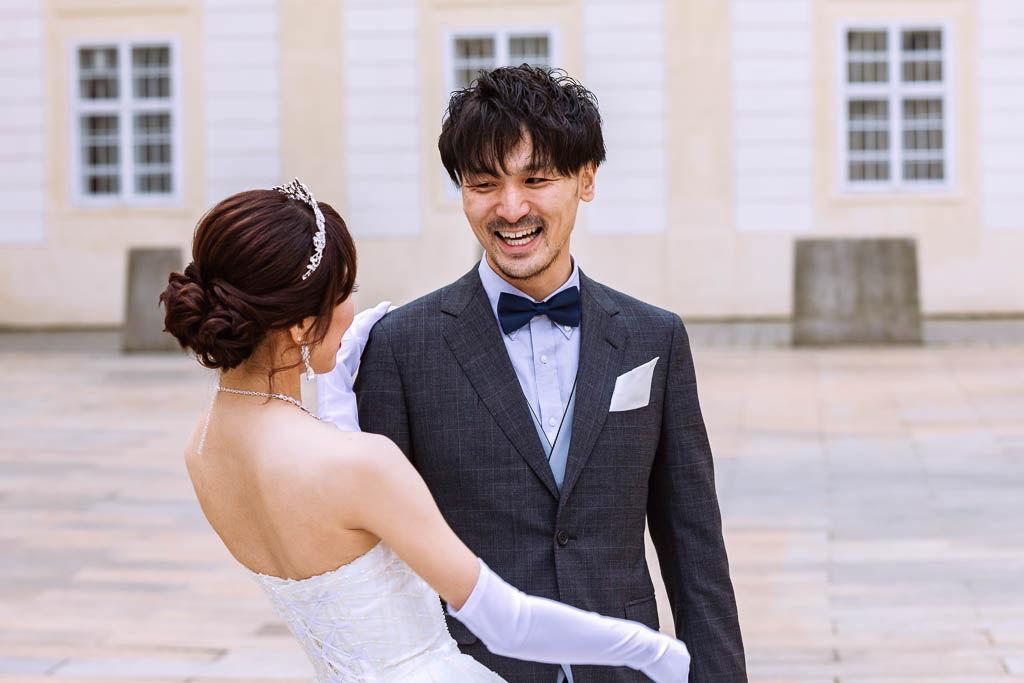 Tomomi & Yuta from Japan - Obrázek č. 3