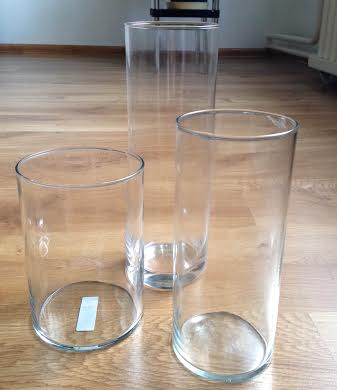 Prenájom valcových váz - Obrázok č. 3