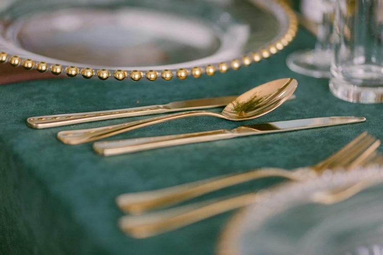 Lesná smaragdová zelená - Obrázok č. 1