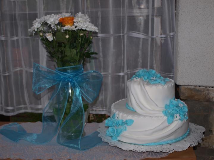 Janka{{_AND_}}Peťo - moja nádherná a chutná torta :-)