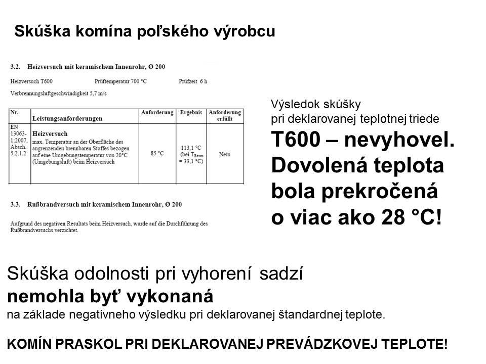 Skúška poľského komína - Obrázok č. 2