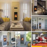 Schiedel Kingfire - krb pod komínom - vyhrajte s ním až 2200 Eur.