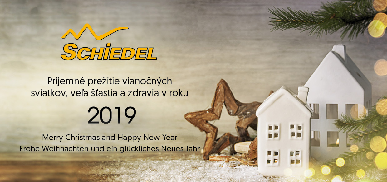 Vianoce 2018 a P.F.2019 - Obrázok č. 1