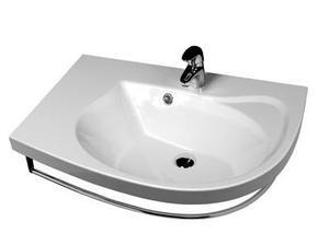 K vaně stejné umyvadlo... to jsou ale vychytávky :-)