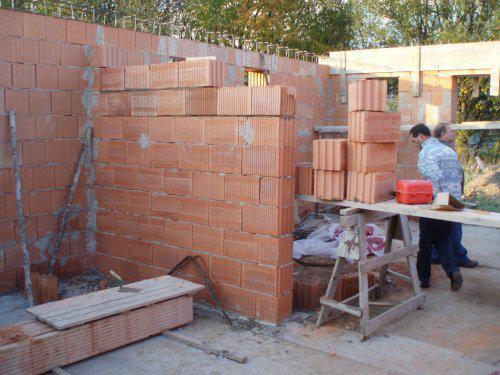 Tak stavíme!!! - koupelna