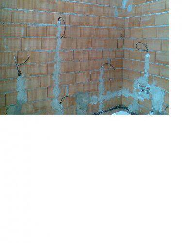 Tak stavíme II - Tak sláva, dne 17.12. se nám podařilo roztahat el.