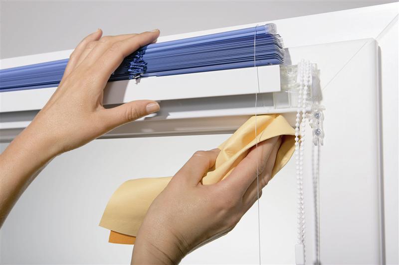 Značkové žalúzie pre plastové okná - výpredaj - Obrázok č. 1