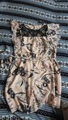 Lehké společenské šaty, 42