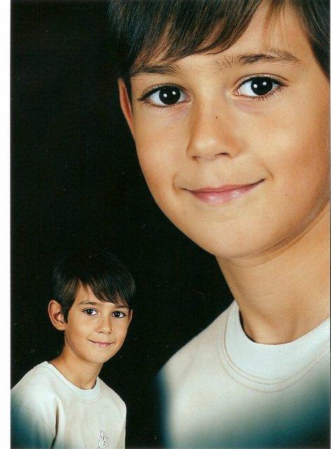 Eva{{_AND_}}Raduš - Náš synček! Plod našej lásky má už 10 rokov !