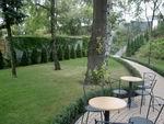 Klaudi a Peťo - to je zahrada hotela