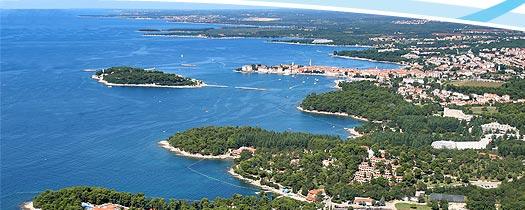 Chorvátsko-Poreč