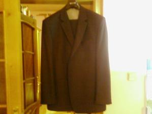 oblek pre môjho drahého