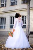 Svatební šaty Madora jaro/podzim, 40