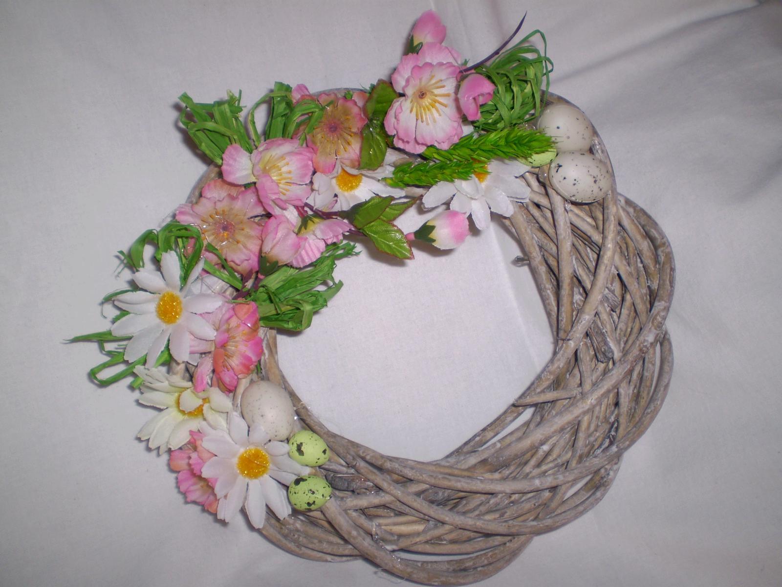 Moje handmade dekorácie - Obrázok č. 49