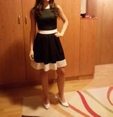 šaty, 34