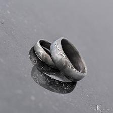 vybrané prsteny Damasteel, od šperky4u.eu v HK, výrobce Kredum (Hynek Kalista)