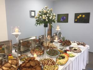 Menzl Catering