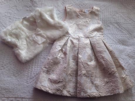 Slávnostné šaty Lindex - Obrázok č. 1