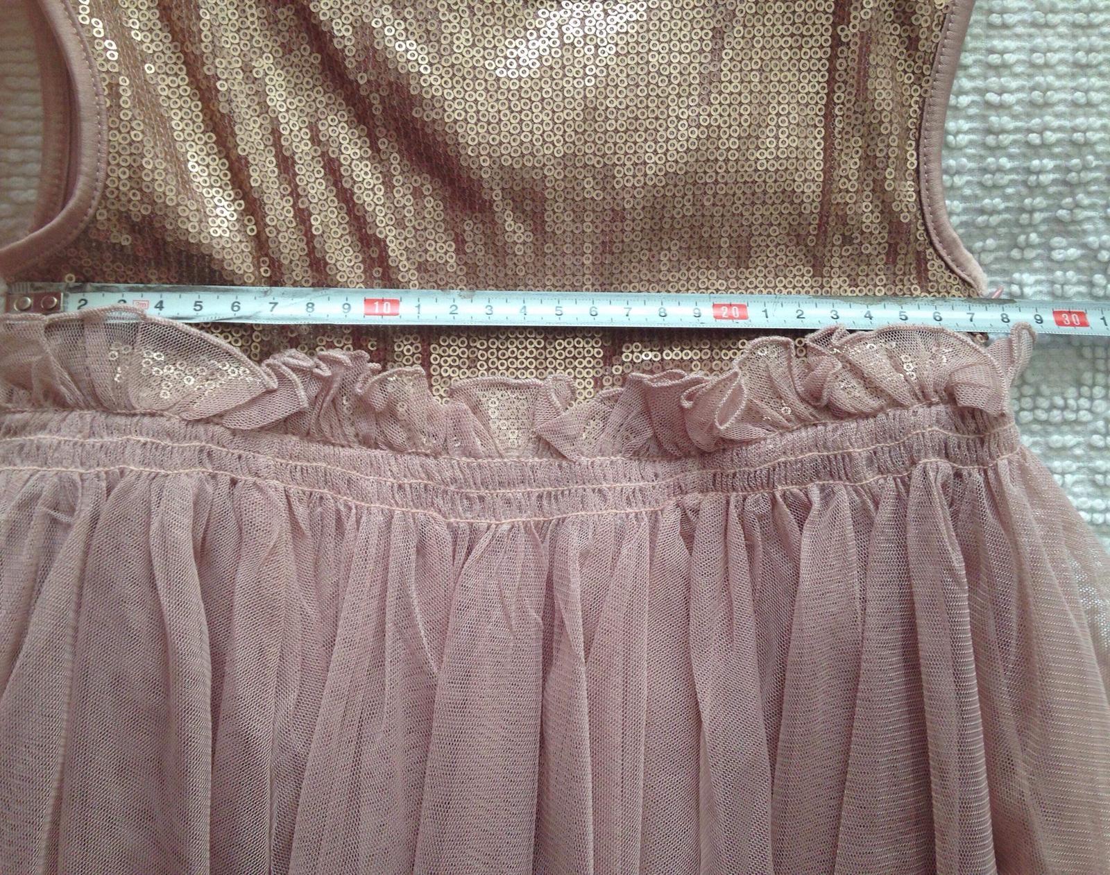 Šaty PompDeLux Charleston - Obrázok č. 3