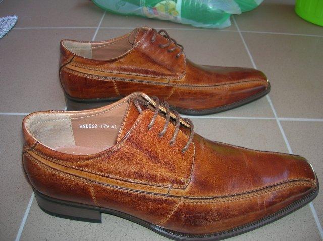 Alenka a jožko - svadobné topánky mojej polovičky