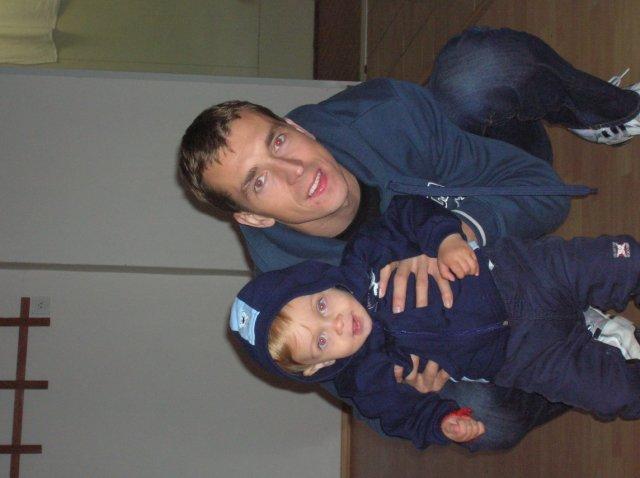 Alenka a jožko - aj ženích so synovcom v akcii