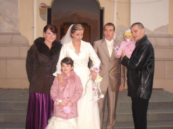 Alenka Galuščáková{{_AND_}}Jožko Kakaščík - kmotrovci a krstňatká