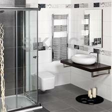 takové obklady do koupelny se mi líbí