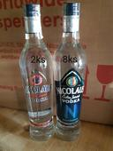 Vodka nicolaus ,