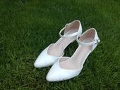 svadobná obuv, 36
