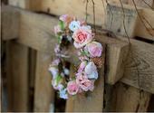 Květinový věneček (Magaela),