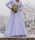 svadobne šaty, 39