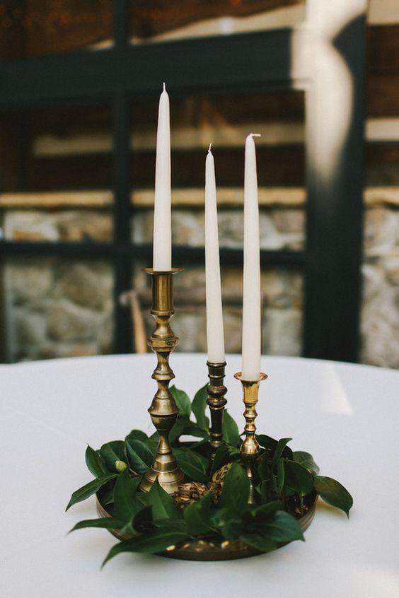 Inšpirácia svadobného stola - Obrázek č. 1