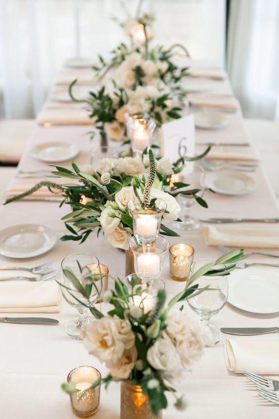 Inšpirácia svadobného stola - Obrázek č. 3
