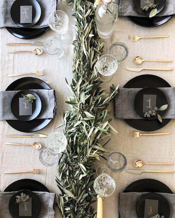 Inšpirácia svadobného stola - Obrázek č. 4