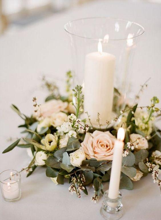 Inšpirácia svadobného stola - Obrázek č. 5