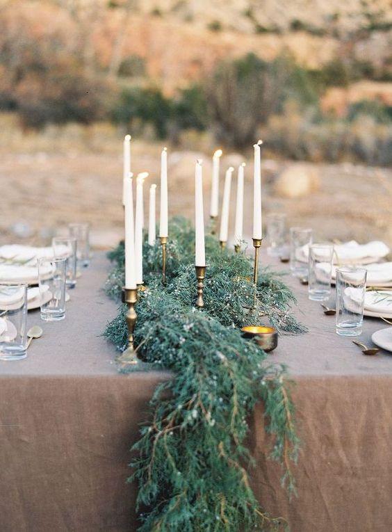 Inšpirácia svadobného stola - Obrázek č. 7