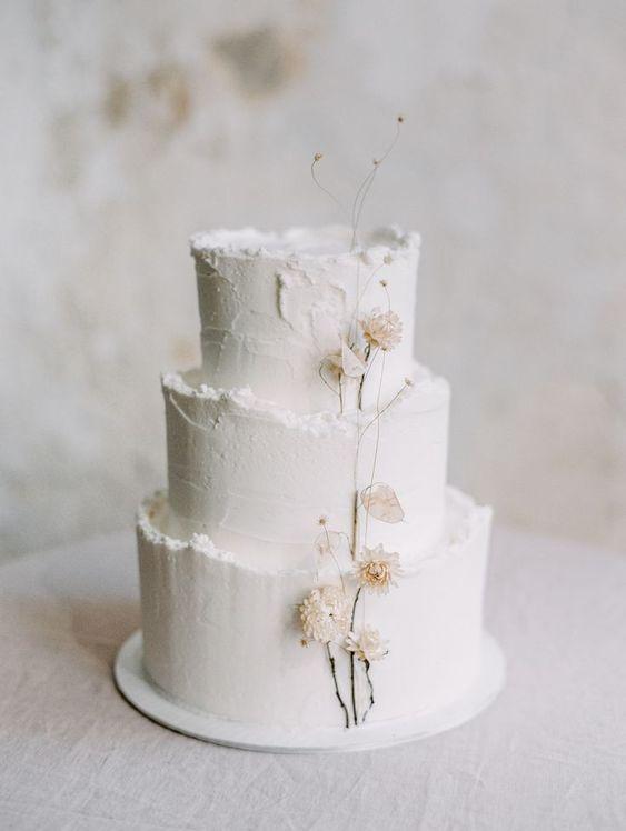 Najkrajšie svadobné torty - Obrázek č. 6