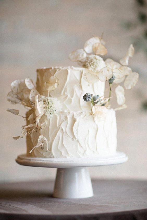 Najkrajšie svadobné torty - Obrázek č. 1