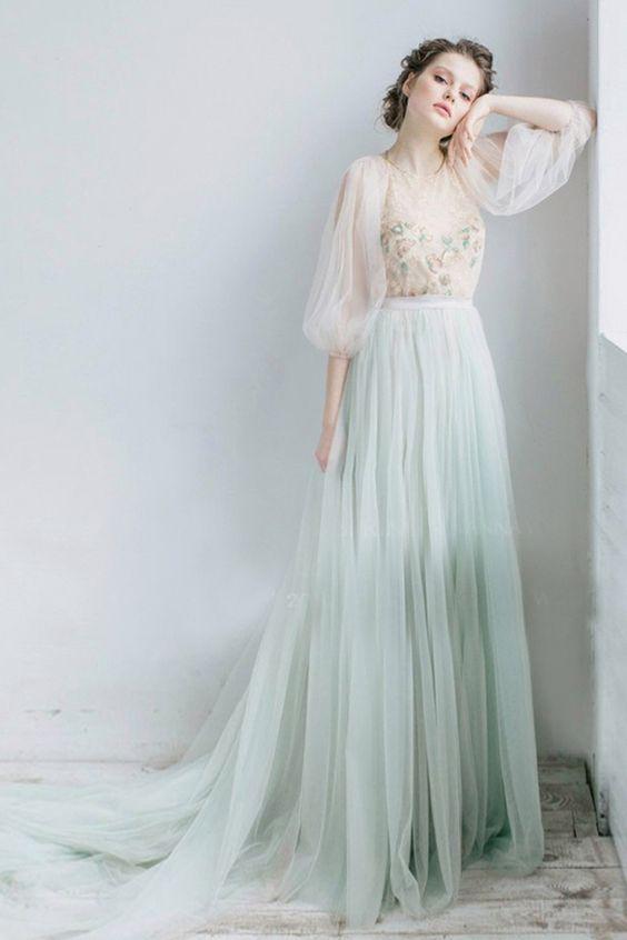 Ach tie šaty :) - Obrázek č. 16