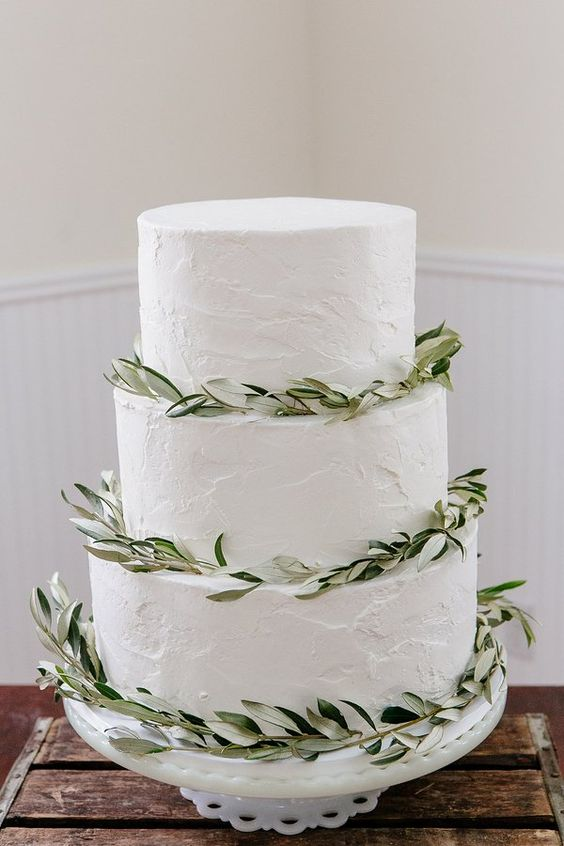 Najkrajšie svadobné torty - Obrázek č. 15