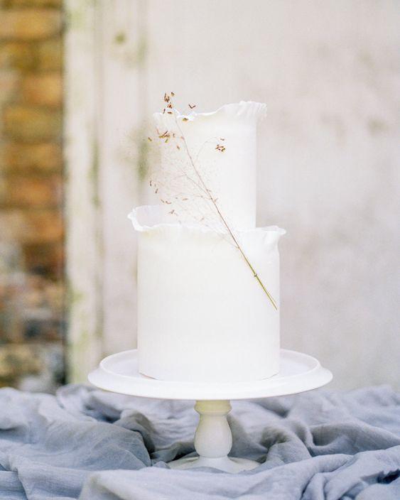 Najkrajšie svadobné torty - Obrázek č. 8