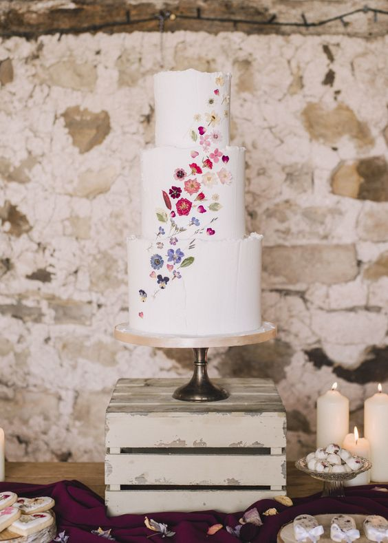Najkrajšie svadobné torty - Obrázek č. 20
