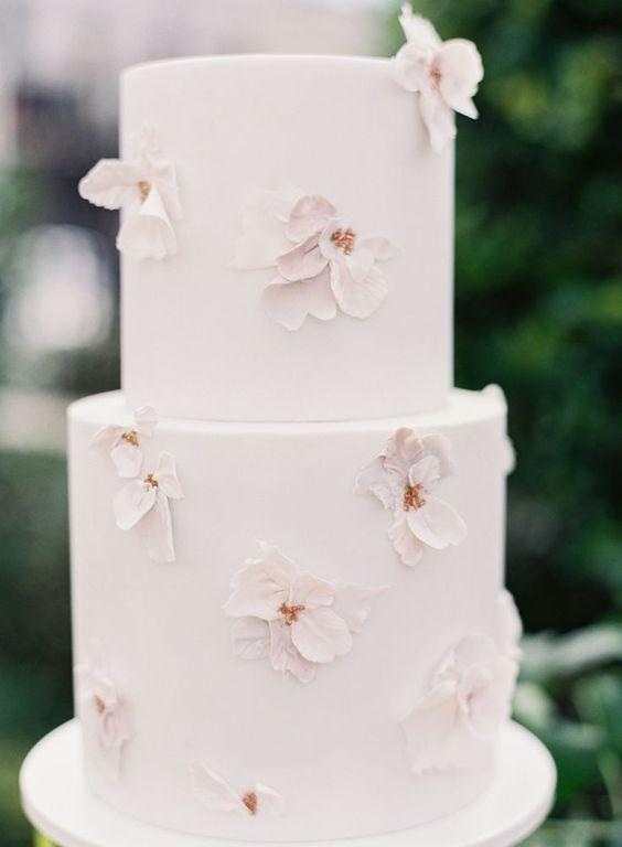 Najkrajšie svadobné torty - Obrázek č. 12